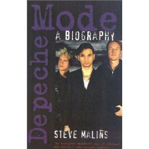 Picture of Depeche Mode - A Biography