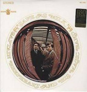 Picture of  Captain Beefheart And His Magic Band ‎– Safe As Milk