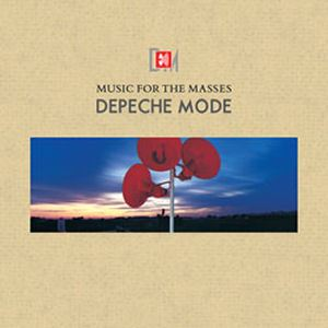 Picture of Depeche Mode – Music For The Masses