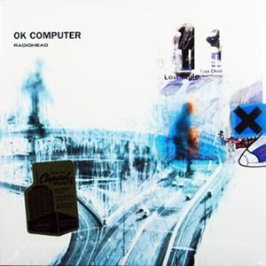 Picture of Radiohead – OK Computer