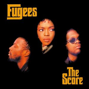 Picture of Fugees ‎– The Score