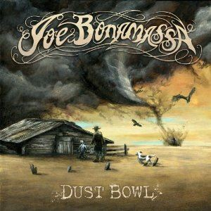 Изображение Joe Bonamassa – Dust Bowl