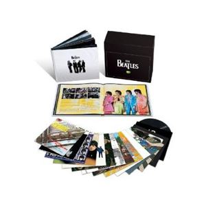 Picture of The Beatles Box Set