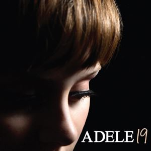 Picture of Adele ‎– 19