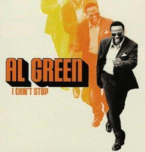 Изображение Al Green – I Can't Stop