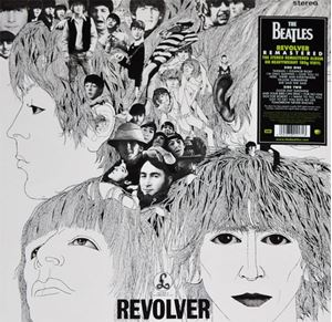 Picture of The Beatles ‎– Revolver