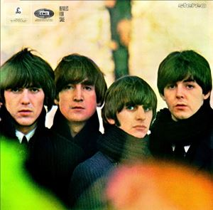 Picture of The Beatles - Beatles For Sale