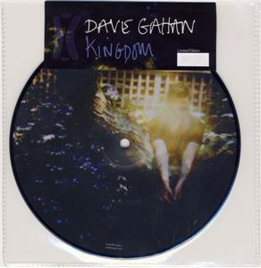 Picture of Dave Gahan ‎– Kingdom