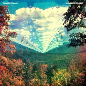 Picture of Tame Impala ‎– Innerspeaker