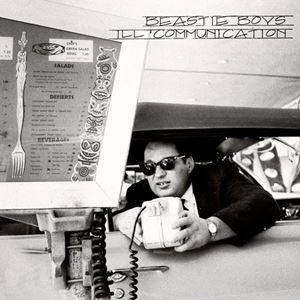 Изображение Beastie Boys – Ill Communication