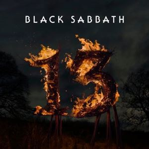 Picture of Black Sabbath ‎– 13
