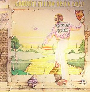 Изображение Elton John ‎– Goodbye Yellow Brick Road