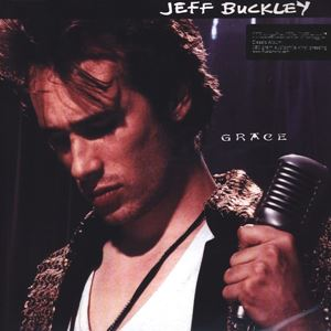 Picture of  Jeff Buckley ‎– Grace