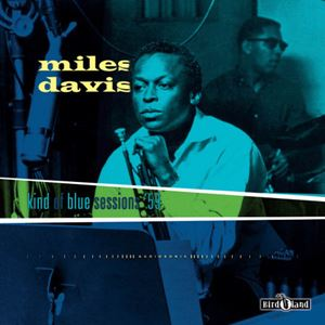Picture of   Miles Davis ‎– Kind Of Blue Sessions '59