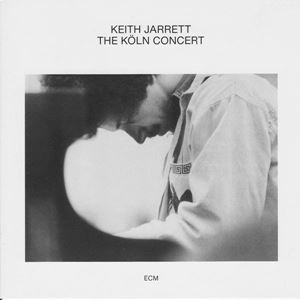 Picture of Keith Jarrett ‎– The Köln Concert
