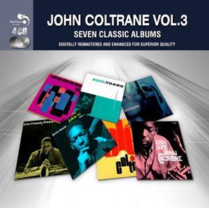 Picture of Coltrane, John  -  7 Classic Albums V.3