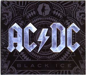 Picture of AC/DC - Black Ice