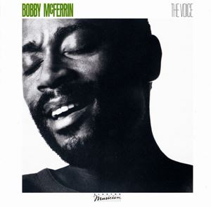 Изображение  Bobby McFerrin ‎– The Voice