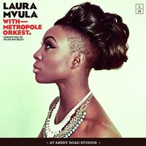 Изображение  Laura Mvula With Metropole Orkest – Live With Metropole Orkest