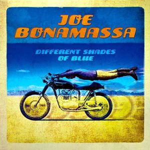 Изображение Joe Bonamassa – Different Shades Of Blue