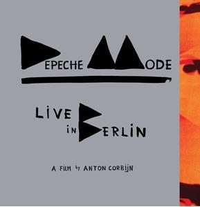 Picture of Depeche Mode To Release Live Concert DVD Directed by Anton Corbijn