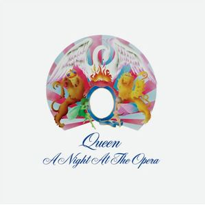 Picture of Queen – A Night At The Opera