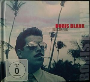 Изображение Boris Blank ‎– Electrified