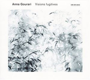 Picture of Anna Gourari – Visions Fugitives