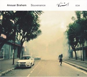 Изображение  Anouar Brahem Souvenance: Music for Oud Quartet & String Orchestra