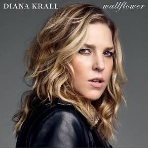 Изображение  Diana Krall ‎– Wallflower