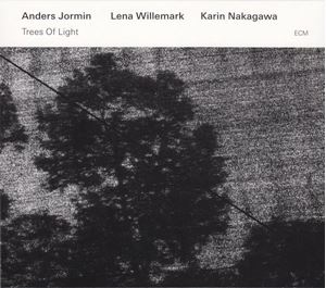 Изображение  Anders Jormin / Lena Willemark / Karin Nakagawa ‎– Trees Of Light
