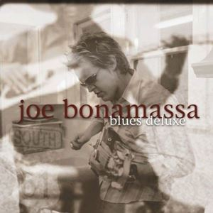Изображение  Joe Bonamassa – Blues Deluxe