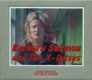 Picture of  Barbara Sukowa and The X-Patsys ‎– Devouring Time