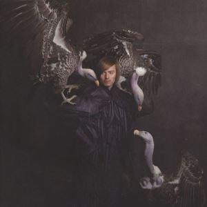 Изображение  Darkel – The Man Of Sorrow