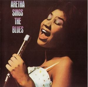 Picture of  Aretha Franklin ‎– Aretha Sings The Blues