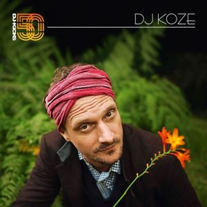 Picture of  DJ Koze ‎– DJ-Kicks