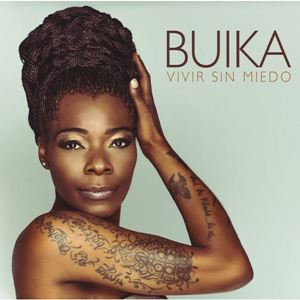 Picture of  Buika – Vivir Sin Miedo