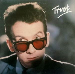 Picture of  Elvis Costello & The Attractions ‎– Trust