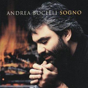 Изображение  Andrea Bocelli – Sogno