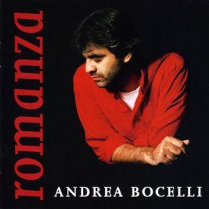 Изображение  Andrea Bocelli – Romanza