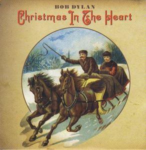 Изображение  Bob Dylan – Christmas In The Heart