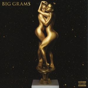 Picture of  Big Grams ‎– Big Grams