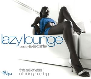 Изображение  A-La-Carte – Lazy Lounge