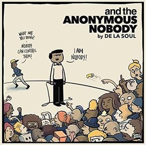Picture of  De La Soul ‎– And The Anonymous Nobody