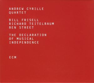 Изображение  Andrew Cyrille Quartet ‎– The Declaration Of Musical Independence