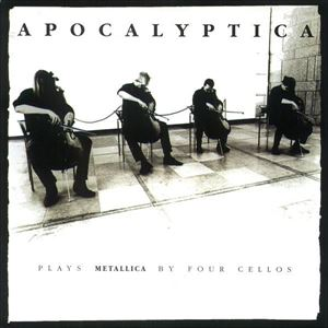Picture of  Apocalyptica ‎– Plays Metallica By Four Cellos