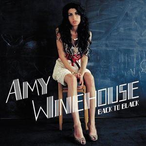 Изображение Amy Winehouse – Back To Black