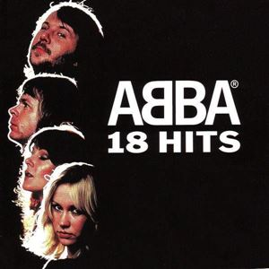 Picture of  ABBA ‎– 18 Hits