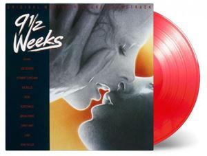 Изображение  9½ Weeks - Original Motion Picture Soundtrack