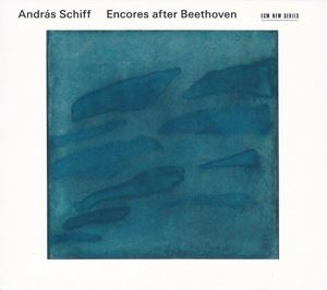 Picture of  András Schiff ‎– Encores After Beethoven